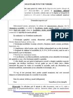 Model Solicitare Punct de Vedere Aviz Autorizatie ISU