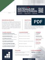 LA SALLE   GROWUP   PDF Diplomado DSGI