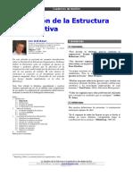 CdG-20 Gestion de La Estructura 20100516161551