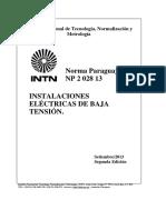 NP2-Norma instalaciones electricas INTN.pdf