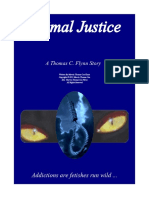 Animal Justice by Marvin Thomas Cox Flynn