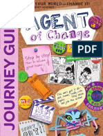 Agent of Change Journey Guide