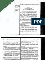 Simon- El Comportamiento Administrativo, Cap. 2,3,4 y 5