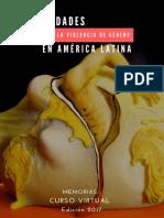 Masculinidades y prevención de la violencia de género en América Latina