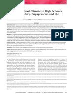 Bradshaw Et Al-2014-Journal of School Health