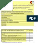 Informe Seguimiento Final Proyectos Marzo 2012