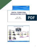 090922 Isdb-t Forum- C Gallegos- NEC-NDC Peru Office