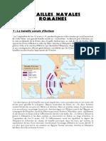 Bataille Navale Romaine 2