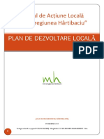 PDL Microregiunea Hartibaiciu WEB