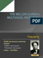 MCMI-III