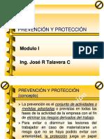 2 Prevención y Protección