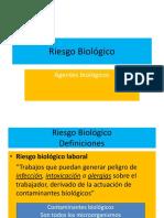 Riesgo Biológico SO3