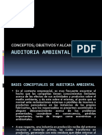 Auditoria Ambiental i Cepades