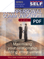 Communication Skills 101 Tips for Business Management and Leadership