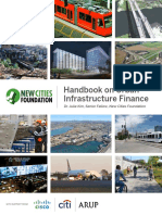 PDF Handbook on Urban Infrastructure Finance Julie Kim