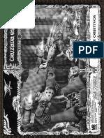 Cruzada Estelar - Libro de Misiones II