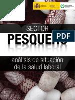Sector Pesquero Análisis de Situación de Salud Laboral 2