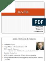 Ice Fill