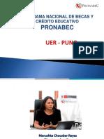 001.-Induccion Becarios 2017-II. Permanencia Ultimo