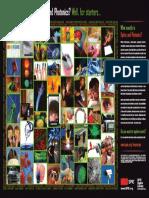 Optics and Photonics Poster