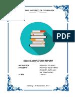 Final Report EE233