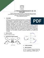 Síntesis de Trioxalatomanganato (III) de Potasio
