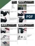 Remote Damping Assembly Maintenance Manual
