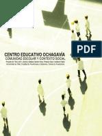 Centro Educativo Ochagavía