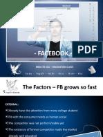 Facebook - Sindikat 5