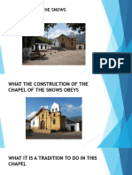 Slideshows of Places to Visit in Bucaramnga