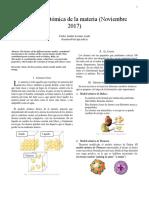 Estructura Atomica de La Materia2
