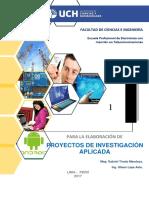 Guia Nº 1 UDI-IET- Version 2017 (8vo Ciclo)