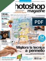 Photoshop Magazine Luglio 2010
