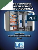 Capacitacion en Automatizacion Industrial