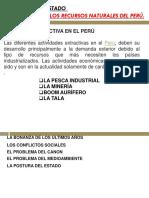 Reforma Mineria Luis