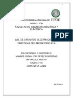 PRACTICAS CE 2 (CA) primera parte FIME