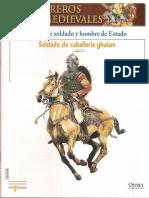 040 Guerreros Medievales Saladino Osprey Del Prado 2007.pdf
