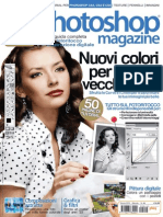 Photoshop Magazine Marzo 2010