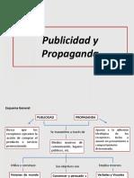 Publicidad y Propaganda 8vo Fech 2017