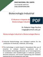 Clases Biotecnología Industrial_2017