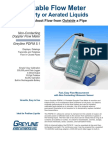 PDFM Brochure