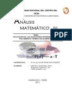 Trabajo de Analisis Matematico 4