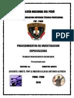 Monografia Examen Medico Legal