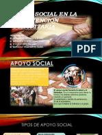 Apoyo Social en La Intervencion Comunitaria (1)