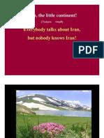 Iran is Beautiful
