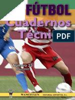 cuadernos tecnicos