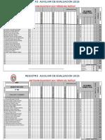 Registro Auxiliar 2015 - i.e. Nº 40211