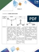 Anexo 3. (1) quimica organica