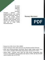 Siklus Akuntansi Pemerintah Pusat