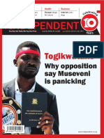 The Independent Issue 495